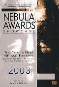 Nebula Awards Showcase 2003 The Years Best