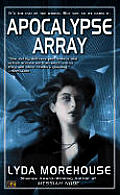 Science Fiction Series #4: Apocalypse Array Cover