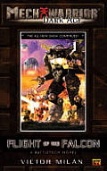 Flight Of The Falcon Mechwarrior Dark A