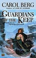 Bridge of D'Arnath #2: Guardians of the Keep Cover