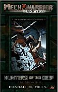 Hunters Of The Deep Mechwarrior Dark Ag