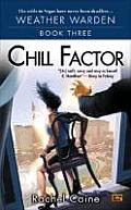Chill Factor Weather Warden 03