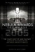 Nebula Awards Showcase 2005