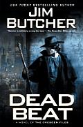 Dead Beat Dresden Files 07