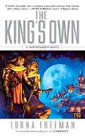 Kings Own Borderlands 02