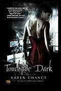 Touch The Dark Cassandra Palmer 01