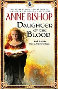 Daughter Of The Blood Black Jewels 01