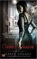 Claimed By Shadow Cassandra Palmer 02