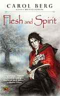 Flesh and Spirit Cover