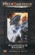 Pandoras Gambit Mechwarrior Dark Age 27
