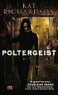 Poltergeist Greywalker 02