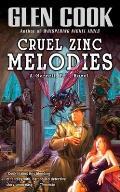 Cruel Zinc Melodies Garrett 12