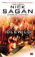 Idlewild (Roc Science Fiction) Cover