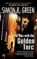 The Man with the Golden Torc (Roc Fantasy) Cover