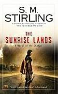 The Sunrise Lands: A Novel of the Change Cover
