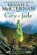 City Of Jade (Mithgar) by Dennis L. McKiernan