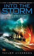 Into The Storm Destroyermen 1