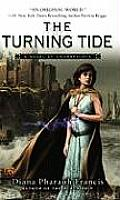The Turning Tide (Crosspointe Novels) Cover