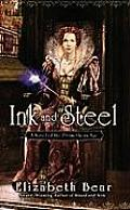 Ink and Steel (Promethean Age) Cover