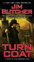 Turn Coat Dresden Files 11