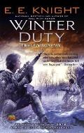 Winter Duty Vampire Earth 8