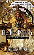 Hell and Earth, Volume 2: The Stratford Man (Promethean Age Novels) Cover