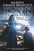 Marion Zimmer Bradley's Sword of Avalon (Avalon) Cover