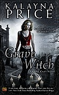 Grave Witch (Alex Craft Novel) Cover