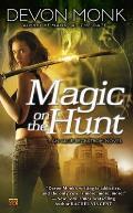 Magic on the Hunt Allie Beckstrom 6