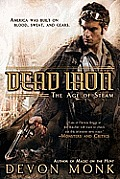 Dead Iron (Age of Steam) Cover