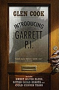 Introducing Garrett P I