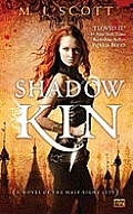 Shadow Kin Half Light City