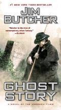 Ghost Story Dresden Files 13