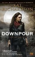 Downpour Greywalker Book 6