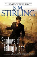 Shadows of Falling Night (Shadowspawn)