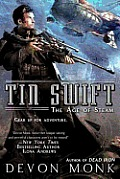 Tin Swift (Age of Steam) Cover