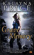 Grave Memory Alex Craft 3