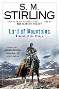 Lord of Mountains: A Novel of the Change Cover