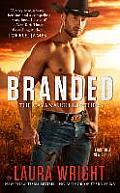 Branded (Cavanaugh Brothers)