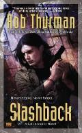 Slashback Cal Leandros 8
