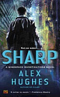 Sharp (Mindspace Investigations)