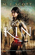 Iron Kin (Novel of the Half-Light City)