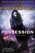 Possession Greywalker Book 8