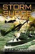 Storm Surge Destroyermen 8