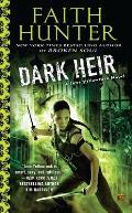 Jane Yellowrock Novels #9: Dark Heir: A Jane Yellowrock Novel