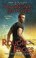 Rough Edges: An Edge Novel
