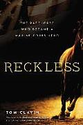 Reckless The Racehorse Who Became a Marine Corps Hero