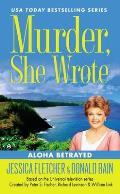 Murder She Wrote #41: Murder, She Wrote: Aloha Betrayed
