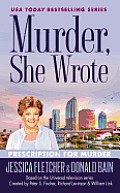 Murder, She Wrote Mysteries #39: Prescription for Murder