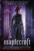 Maplecroft The Borden Dispatches
